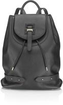 Meli Melo Black Cervo Thela Backpack