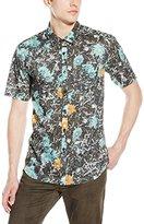 Billabong Men's Dreams Woven Shirt