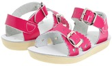 Salt Water Sandal by Hoy Shoes Sun-San - Sweetheart (Toddler/Little Kid)