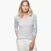 James Perse Ribbed Cashmere Sweater