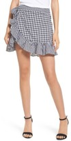 Lovers + Friends Women's Cinci Wrap Skirt
