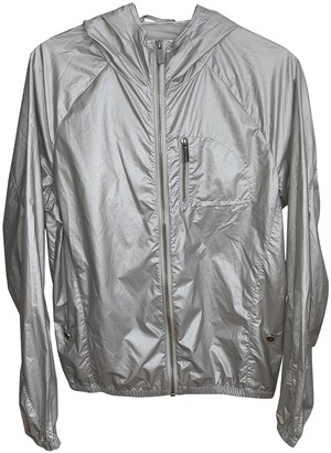 Ash Silver Jacket for Women