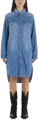 Diesel Denim Shirt Dress