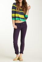 Level 99 Lily Skinny Straight Leg Jean