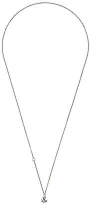 Werkstatt:Munchen Mini Anchor Chain Necklace