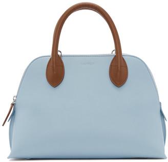 Lanvin Blue Magot Bag