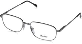 Sferoflex Men's 0Sf2086 Eyeglass Frames