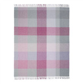 Designers Guild Cestino Dewberry Throw