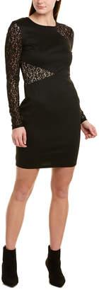 BCBGMAXAZRIA Jorden Sheath Dress