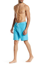 Trunks Solid Swim Trunk