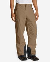 Eddie Bauer Men's Powder Search Insulated Pants