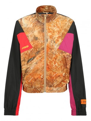 Heron Preston Multicolour Synthetic Jackets