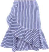 Alexis Anvivi Ruffle Skirt
