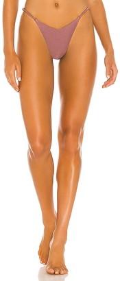 Marcia B Maxwell Siren Bikini Bottom