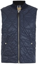 Burberry Powell quilted gilet