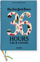 Taschen New York Times: 36 Hours 125 Weekends in Europe 2nd Edition