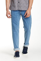 Perry Ellis Slim Fit Straight Leg Jean