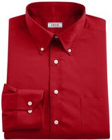 Dark Red Dress Shirt - ShopStyle