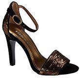 BCBGMAXAZRIA BCBGeneration Jett Sequin Sandals