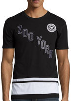 Zoo York Scrimmage Short-Sleeve T-Shirt