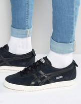 Onitsuka Tiger Mexico Delegation Trainers