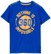 Crazy 8 Nothing Is Impossible Tee