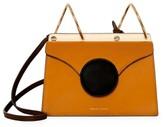Danse Lente Mini Phoebe Accordion Leather Bag