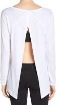 Zella Women's Up & Away Pullover