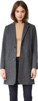 A.P.C. Tailleur Coat