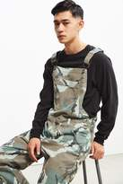 Urban Outfitters Brit Camo Overall