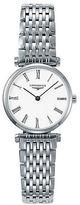 Longines Ladies La Grande Classique Quartz Watch