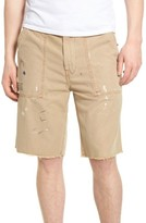 Men's True Religion Brand Jeans Utility Surplus Shorts