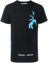 Off-White Mirror T-shirt - men - Cotton - L