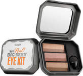 Benefit Cosmetics They're Real! BIG Sexy Eye Kit Beyond Easy Eyeshadow Palette