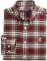 Brooks Brothers Boys' Plaid Shirt