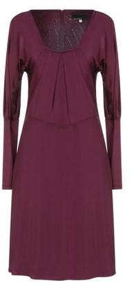 PAOLO PETRONE Knee-length dress