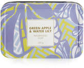 David Jones Green Apple & Water Lily Soap