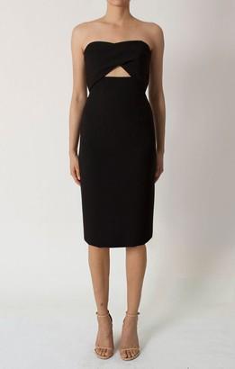 Black Halo Jada Cocktail Dress