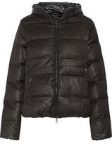 Duvetica Thiadue Quilted Shell Down Coat