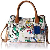 Rosetti Athena Satchel with Charm