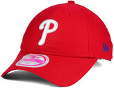 New Era Women's Philadelphia Phillies Tech Essential 9TWENTY Cap