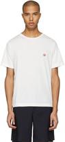 Missoni White Mare T-shirt