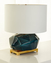 "Regina-Andrew Design Regina Andrew Design Ceramic ""Geode"" Table Lamp"