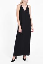 The Row Nahel Slip Dress