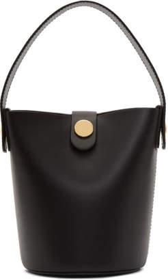 Sophie Hulme Black Nano The Swing Bag