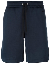 Ami Track Shorts