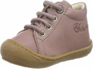 Naturino Baby Girls Cocoon Gymnastics Shoes