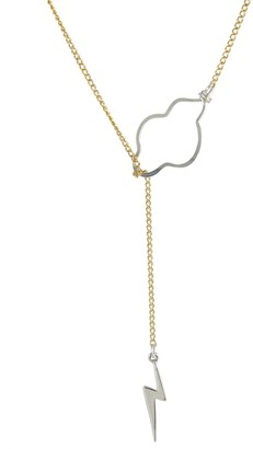 Peggy Li Weather The Storm Necklace 16 Inch