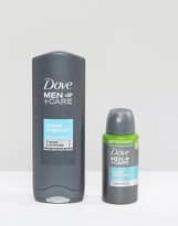 Dove Men Care Duo Gift Pack