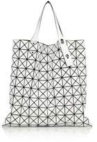 Bao Bao Issey Miyake Prism Basic Faux Leather Tote
